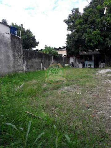 Terreno à venda em Curicica, Rio de janeiro cod:TR0325 - Foto 4