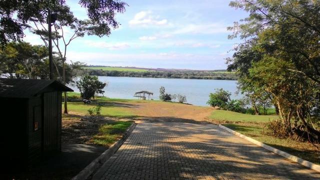 Chácara Beira do Paranapanema - 720m2 - Condomínio de chácaras Recanto Towako - Foto 3