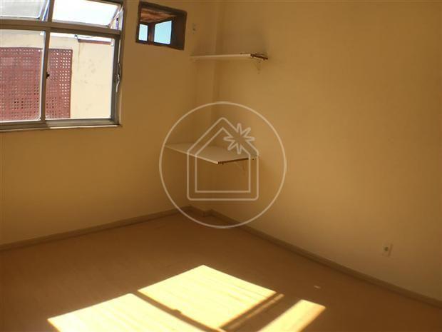 Apartamento à venda com 2 dormitórios em Portuguesa, Rio de janeiro cod:855155 - Foto 6