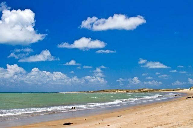 Vendo Área na beira mar da Praia de Pititinga - Foto 9