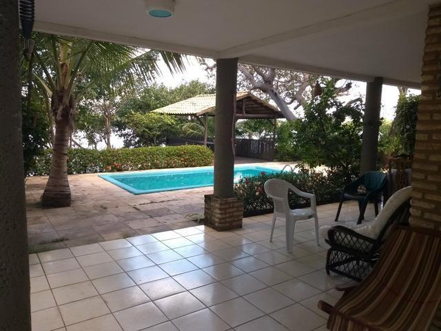 Alugo casa dúplex na Lagoa do Banana para Contrato anual - Foto 12