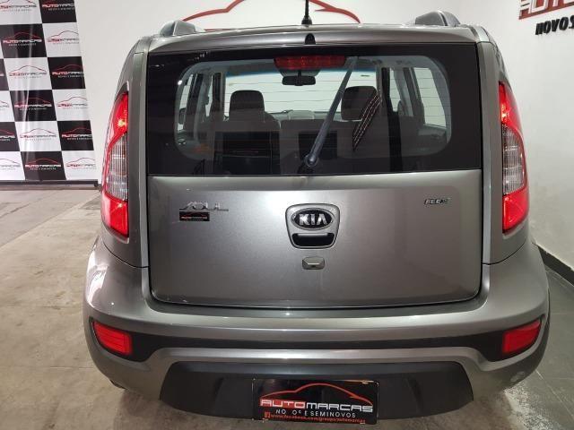 Kia Motors Soul EX 1.6 Flex Aut - Foto 4