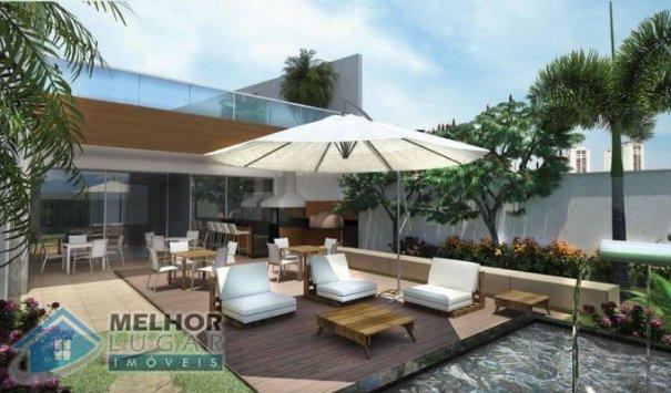 Landscape Parque Flamboyant - Apartamento Duplex a Venda no bairro Cidade Jardim... - Foto 18