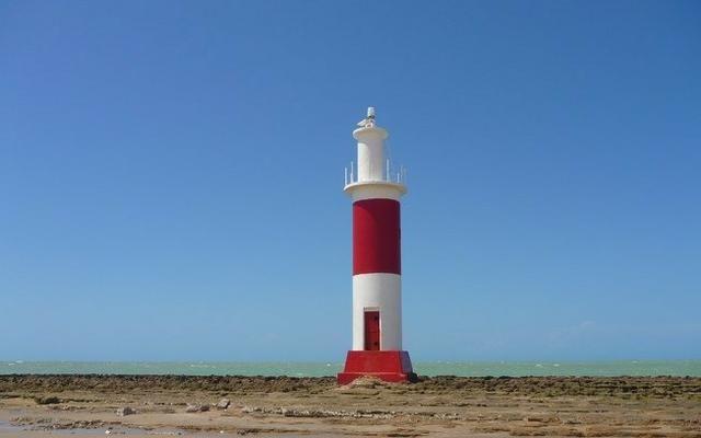 Vendo Área na Beira Mar na Paria de São Miguel do Gostoso - RN - Foto 12