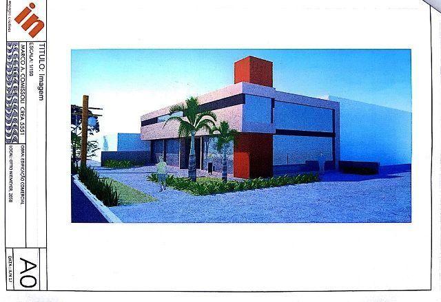 Loja comercial para alugar em Camaqua, Porto alegre cod:2400 - Foto 3