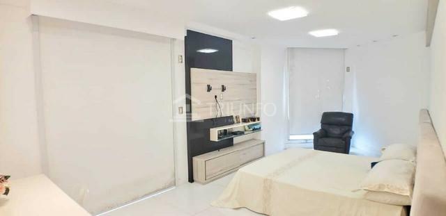 FH - Apartamento Casa do Morro 400 m², 5 suítes, 5 vagas, Frente Mar - Ponta do Farol - Foto 5