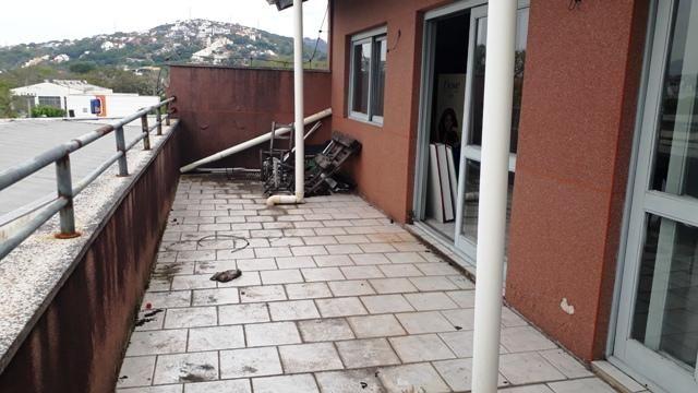 Escritório para alugar em Cavalhada, Porto alegre cod:2522 - Foto 9