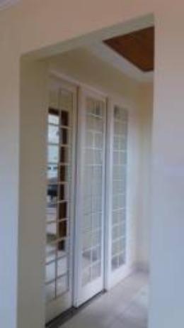Sobrado 3 quartos, área de lazer completa, aceita permuta apartamento Plano Piloto(-valor) - Foto 13
