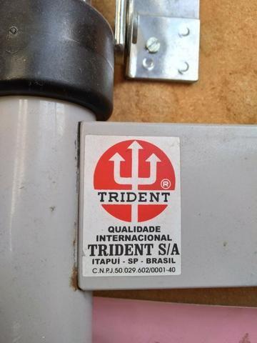 Prancheta Desenho Trident A0