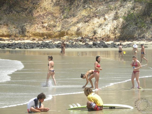 Vendo Área na Praia de Pipa - RN - Foto 18