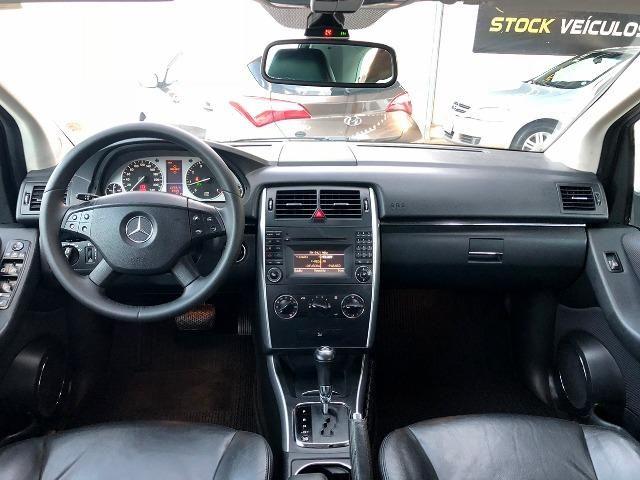 Mercedes B170 2009 bem conservada - Foto 5