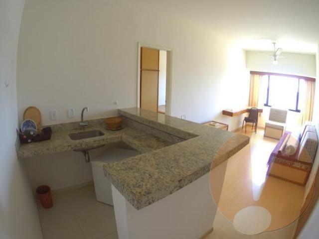 Locação - Flat Franca Inn - Centro - Franca SP - Foto 6