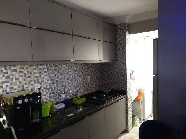 Apto 2/4 onix - Residencial Eldorado - Foto 5