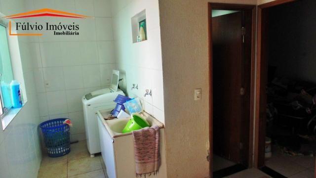 Oportunidade! Guará I, 04 quartos, hall, piso flutuante! - Foto 17