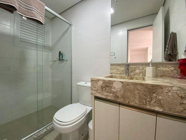 Apartamento novo, 1 Dorm./1 Garagem, Móveis Planejados - Foto 7