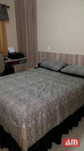 Casa com 5 dormitórios à venda, 215 m² por R$ 850.000 - Gravatá/PE - Foto 16