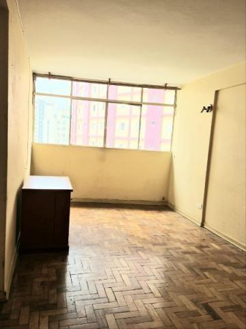 Apartamento à venda com 1 dormitórios em Bela vista, Sao paulo cod:3439 - Foto 2