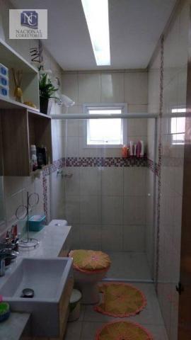 Cobertura com 2 dormitórios à venda, 106 m² por R$ 335.000,00 - Vila Tibiriçá - Santo Andr - Foto 8