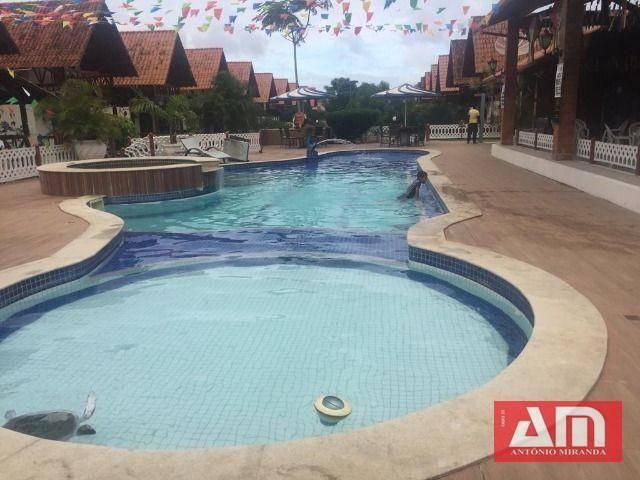 Casa com 3 dormitórios à venda, 140 m² por R$ 320.000 - Gravatá/PE - Foto 2