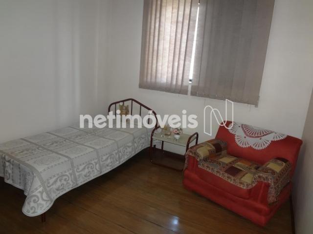 Casa à venda com 4 dormitórios em Alto caiçaras, Belo horizonte cod:720838 - Foto 10