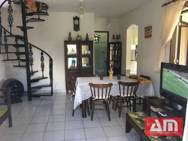 Casa com 3 dormitórios à venda, 140 m² por R$ 320.000 - Gravatá/PE - Foto 13