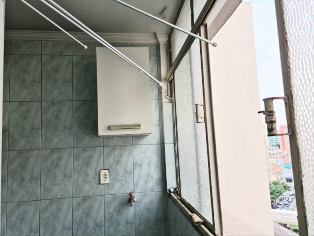 Apartamento à venda com 1 dormitórios em Bela vista, Sao paulo cod:3439 - Foto 10