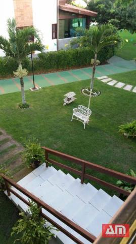 Casa com 5 dormitórios à venda, 215 m² por R$ 850.000 - Gravatá/PE - Foto 5