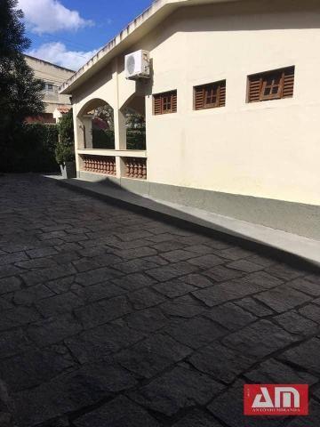 Casa com 4 dormitórios à venda, 250 m² por R$ 550.000,00 - Alpes Suiços - Gravatá/PE - Foto 8