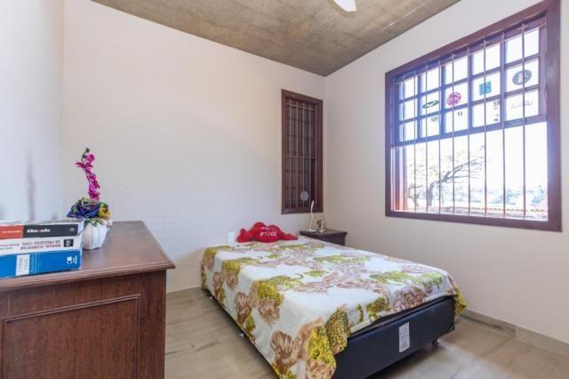 Casa com 4 dormitórios à venda, 291 m² por R$ 1.070.000,00 - Caiçara - Belo Horizonte/MG - Foto 9