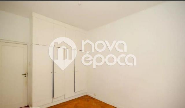 Apartamento à venda com 2 dormitórios em Copacabana, Rio de janeiro cod:CO2AP49686 - Foto 8