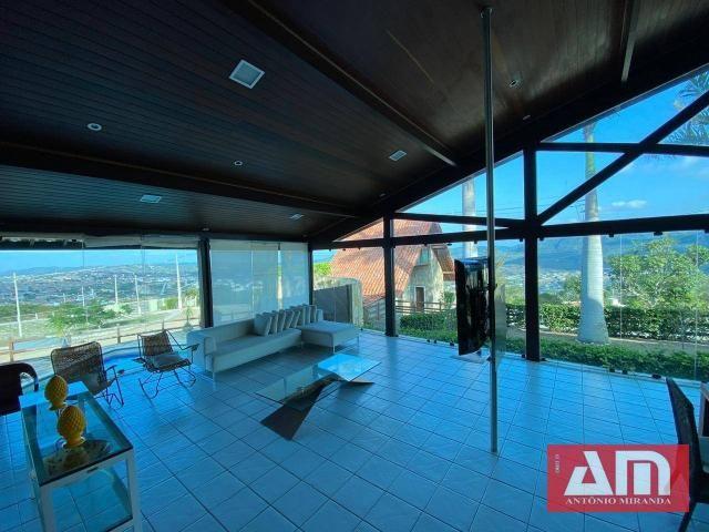 Casa com 5 dormitórios à venda, 400 m² por R$ 990.000,00 - Novo Gravatá - Gravatá/PE - Foto 8