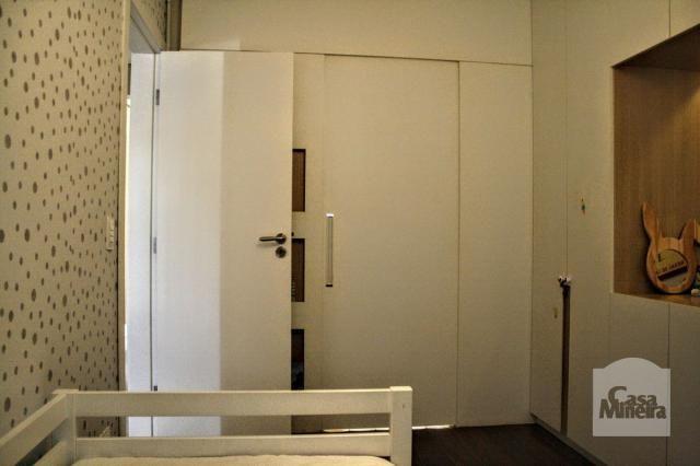 Apartamento à venda com 3 dormitórios em Novo são lucas, Belo horizonte cod:271216 - Foto 14