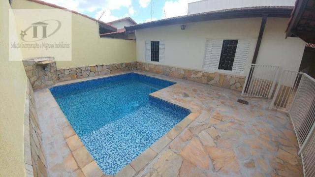 Casa com 3 dormitórios à venda, 134 m² por R$ 550.000,00 - Jardim Zeni - Jaguariúna/SP - Foto 2