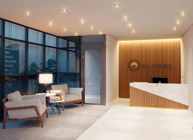 Apartamento à venda, 80 m² por R$ 360.000,00 - Jardim Oceania - João Pessoa/PB - Foto 9
