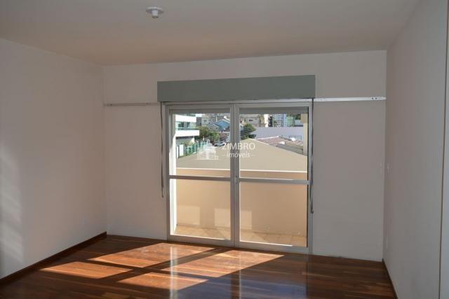Apto Reformado 3 Dorm Suite Garagem 2 Sacadas de Frente Closet Centro - Foto 4