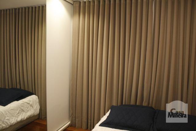 Apartamento à venda com 3 dormitórios em Novo são lucas, Belo horizonte cod:271216 - Foto 9