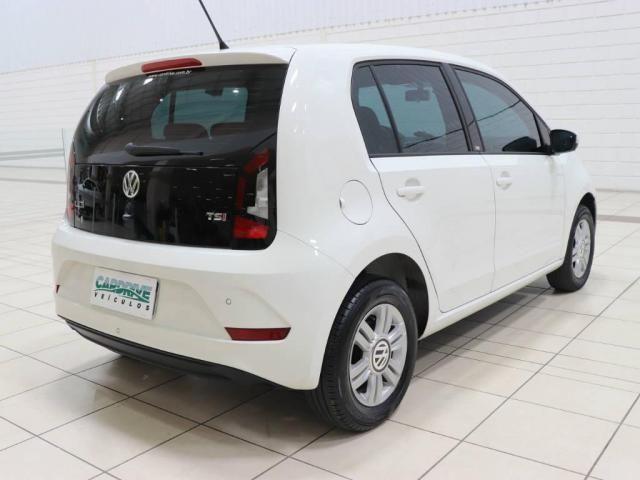 Volkswagen Up MOVE MDV - Foto 4