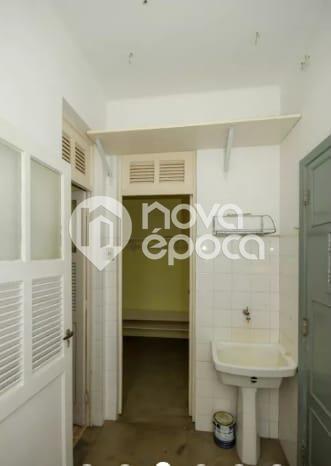 Apartamento à venda com 2 dormitórios em Copacabana, Rio de janeiro cod:CO2AP49686 - Foto 20