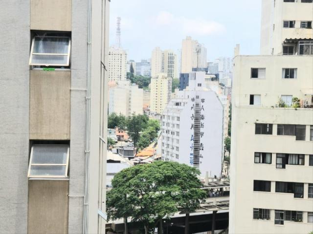Apartamento à venda com 1 dormitórios em Bela vista, Sao paulo cod:3439 - Foto 16
