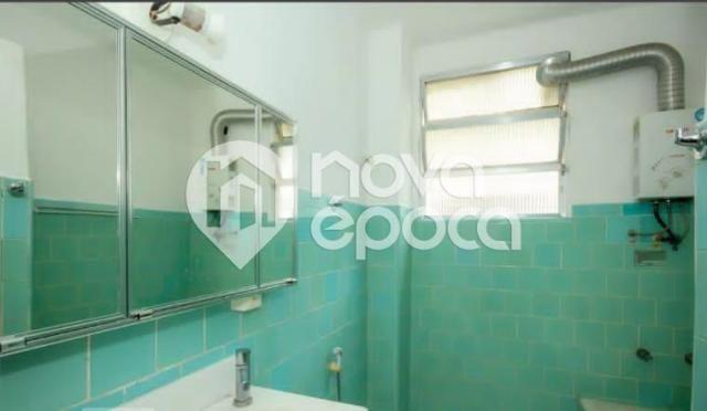 Apartamento à venda com 2 dormitórios em Copacabana, Rio de janeiro cod:CO2AP49686 - Foto 16