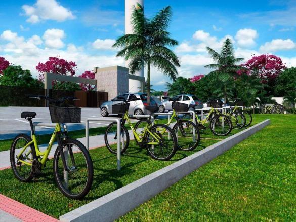 Apartamento com 2 dormitórios à venda, 39 m² por R$ 130.620,00 - Conjunto Habitacional Ana - Foto 7