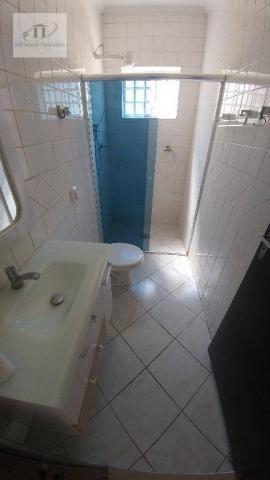 Casa com 3 dormitórios à venda, 134 m² por R$ 550.000,00 - Jardim Zeni - Jaguariúna/SP - Foto 14