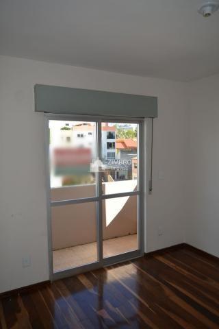 Apto Reformado 3 Dorm Suite Garagem 2 Sacadas de Frente Closet Centro - Foto 14