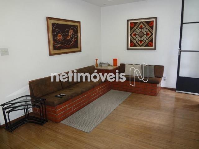 Casa à venda com 4 dormitórios em Alto caiçaras, Belo horizonte cod:720838 - Foto 4