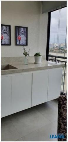 Apartamento à venda com 1 dormitórios em Campo belo, São paulo cod:624760 - Foto 7