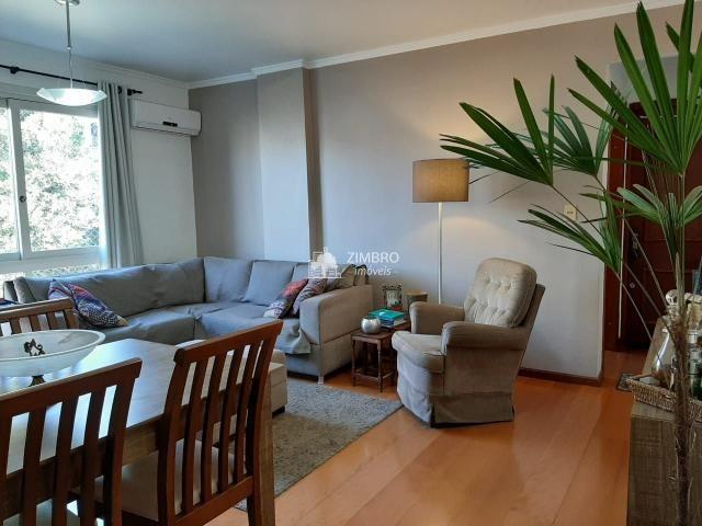 Apartamento 03 dormitórios para venda em Santa Maria no ed Solar Tuiuti no bairro Fátima