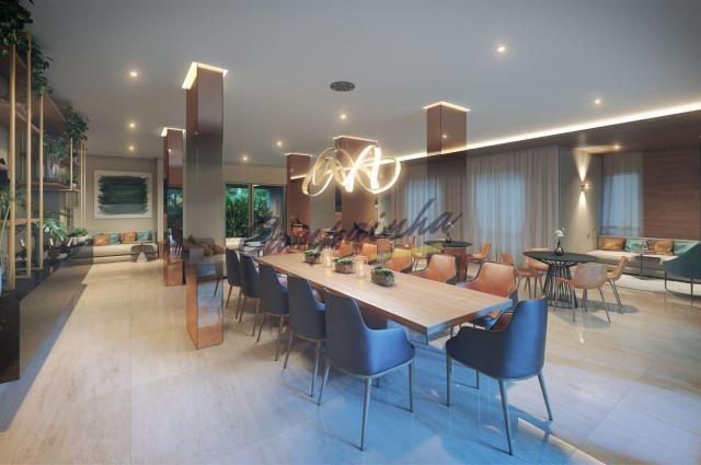 Apartamento à venda com 2 dormitórios em Nova campinas, Campinas cod:AP001390 - Foto 6
