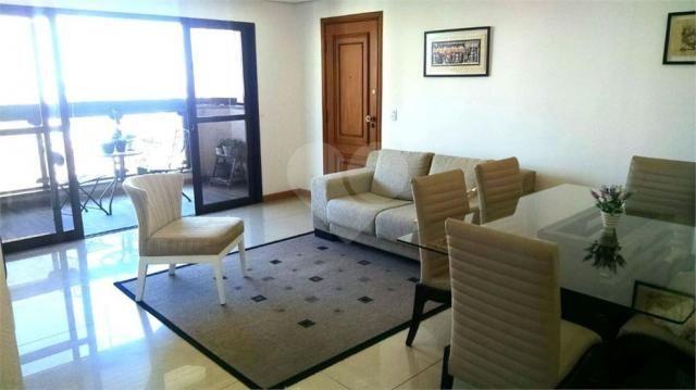 Apartamento à venda com 3 dormitórios em Vila leopoldina, São paulo cod:85-IM82007 - Foto 4