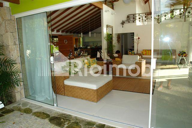 Casa de condomínio à venda com 5 dormitórios cod:0404 - Foto 2