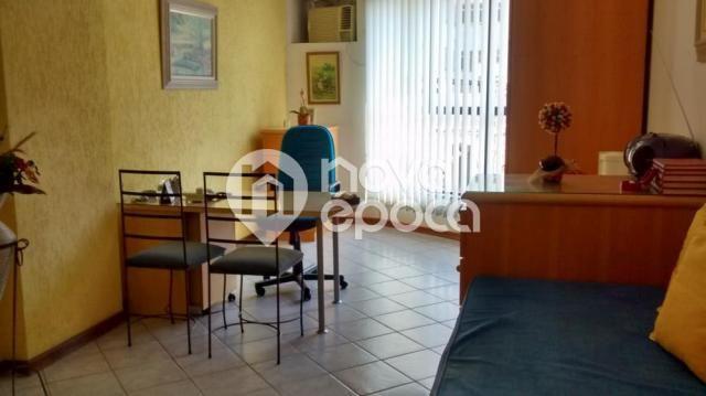 Escritório à venda em Vila isabel, Rio de janeiro cod:CO0SL7075 - Foto 8
